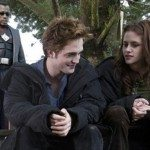 Twilight and Relationships