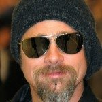 Yes, It's Still A Creeper Move if Brad Pitt Does It
