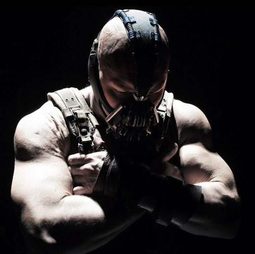 """You think the Internet is your ally? You merely adopted the web. I was born in it, MOLDED by it. I did not see broadband until I was already a man!"""