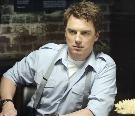 ... and also potential cloned lovechild of Rob Lowe and Tom Cruise