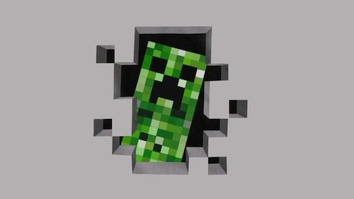 How to reform a creeper ssssssssomebody say my name voltagebd Image collections