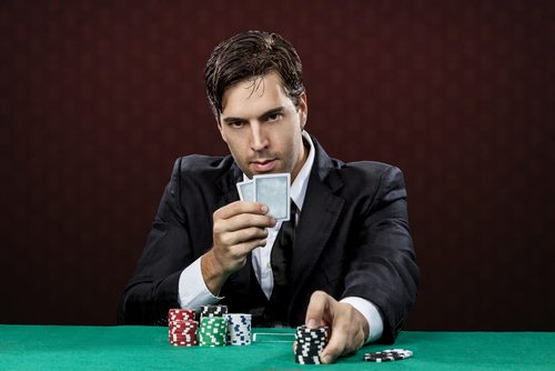 And. Y'know. High-stakes card games. Four-card Assumption. Dragon Poker. That sort of thing.