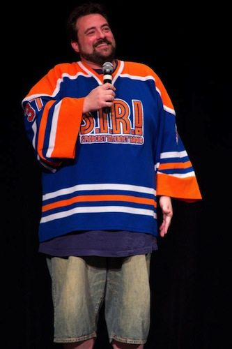 Kevin Smith, j'accuse!
