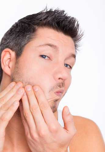 Plus, fewer blackheads mean you're less likely to squeeze at them and turn an invisible zit into a massive, attention-grabbing Vesuvial eruption/