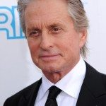 Michael Douglas And The Fine Art of Going Down
