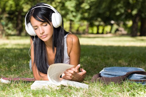 """""""What am I listening to? It's called 'Piss Off Already' by the Get Lost"""""""