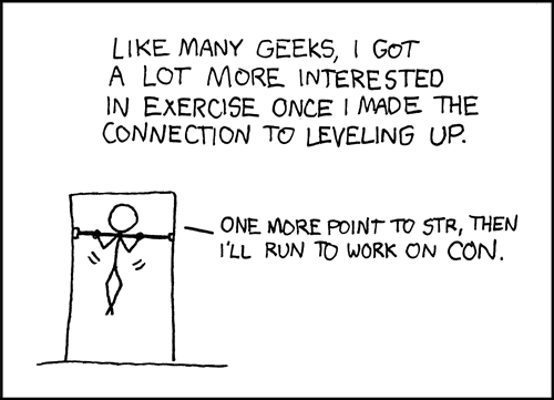 XKCD gets it...