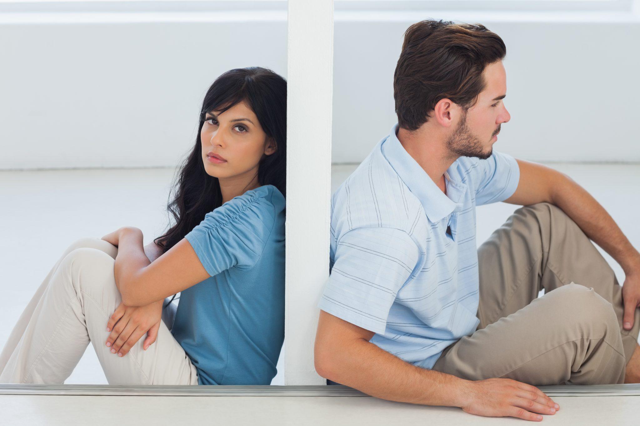 Intimate relationships closure myth