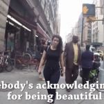 Men Behaving Badly – Street Harassment And Cat-Calling