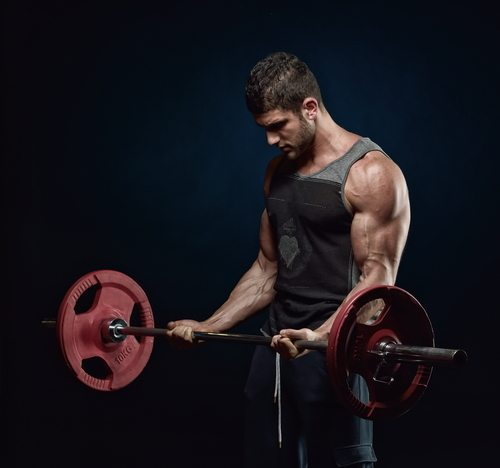 """""""Real mens, real fit, only lift, heavy shit."""""""