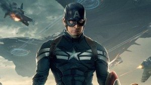 Nerd Role Models: Captain America and Non-Toxic Masculinity