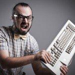 Geek Behaviors That Drive Women Away