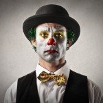 MRA Meetups and Circus Clowns