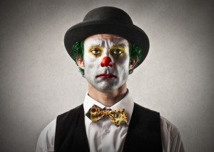 MRA Meetups and Circus Clowns