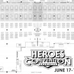 Wednesday Open Thread: Heroes Con Edition