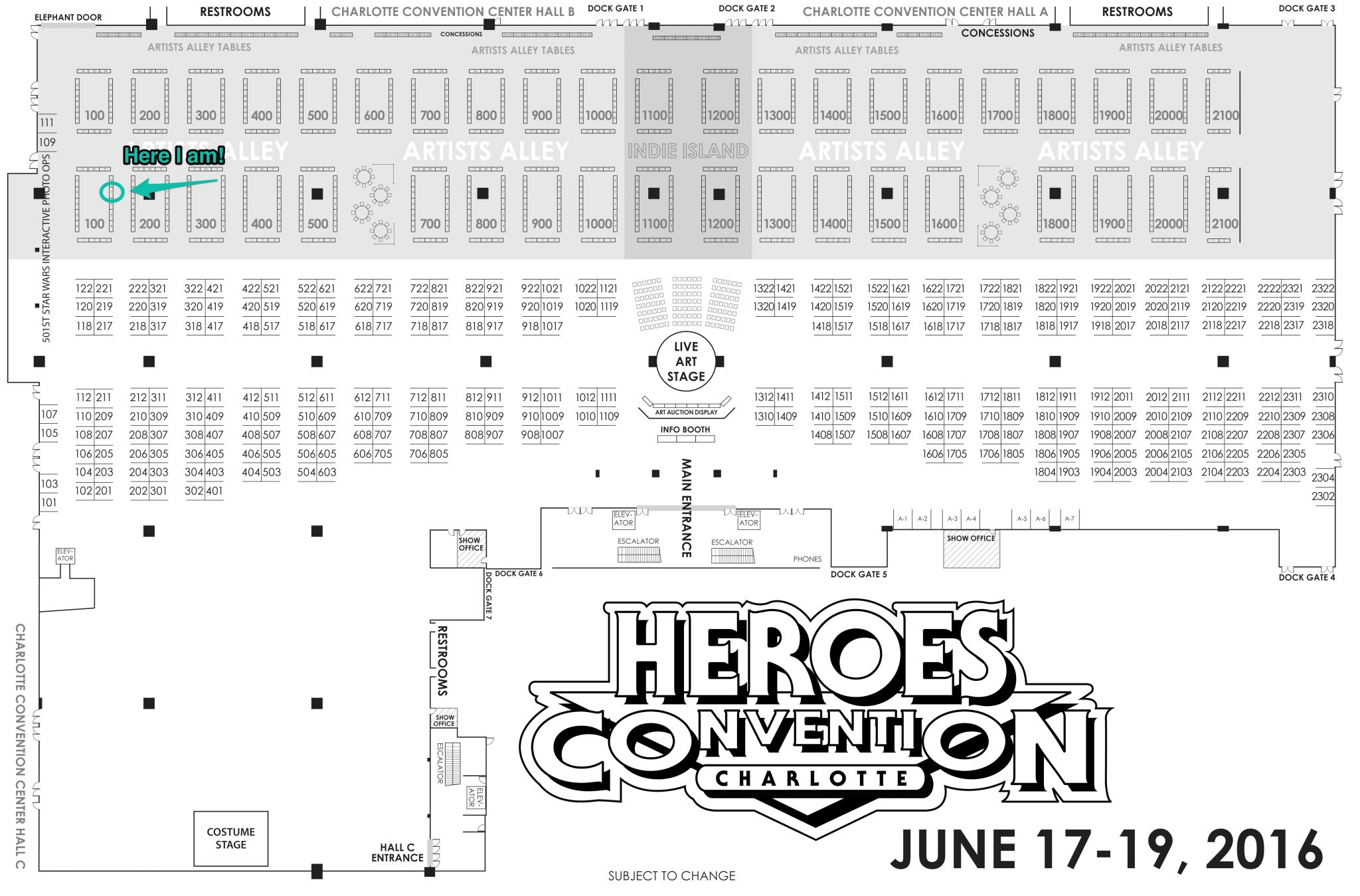 wednesday open thread heroes con edition paging dr