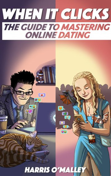 When It Clicks: The Guide To Mastering Online Dating