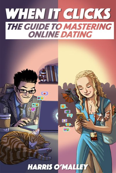 books on online dating