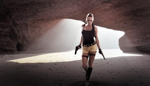 This is why Indiana Jones and Lara Croft are pretty much always single.