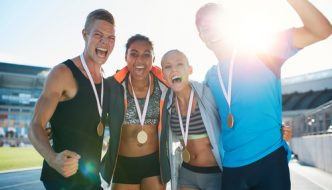 Level Up: How To Develop A Mindset for Success