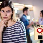 Ask Dr. NerdLove: His Ex is Ruining Our Relationship
