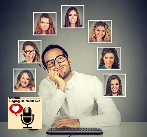 how to write an online dating message