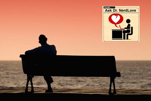 Ask Dr. NerdLove: I'm A Virgin, How Do I Make Up For Lost Time?