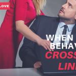 Ask Dr. NerdLove: When Does Behavior Cross The Line?