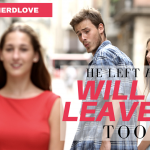 Ask Dr. NerdLove: He Left Her, Will He Leave Me Too?