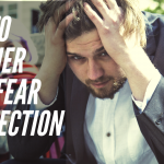 Paging Dr. NerdLove Episode #52 – How To Conquer Your Fear of Rejection