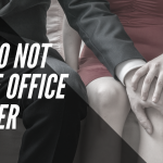 How To Not Be The Office Creep