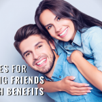 5 Rules for Being Friends With Benefits