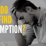 How Do You Find Redemption?