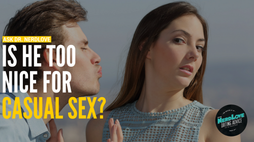 How to ask a girl for casual sex