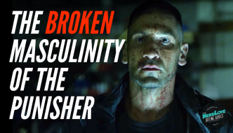 The Broken Masculinity of The Punisher