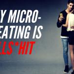 No, Micro-Cheating Isn't A Thing