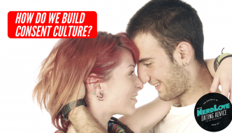 Episode #69 – Building Consent Culture with Kitty Stryker