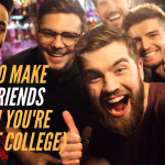 Episode #80: How To Make Friends As an Adult