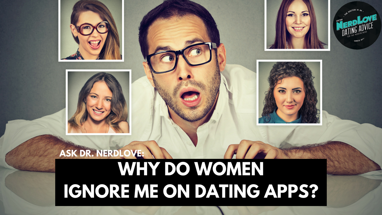 Dating apps for nerds