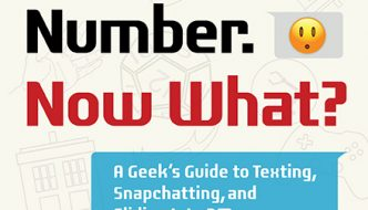 The party boys guide to dating a geek