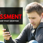 Post Mortem – Textual Harassment