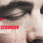 Ask Dr. NerdLove: How Do I Become Emotionally Stronger?