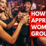 Episode #86 – How To Approach Women In Groups