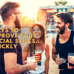 Episode #89 – How To Improve Your Social Skills