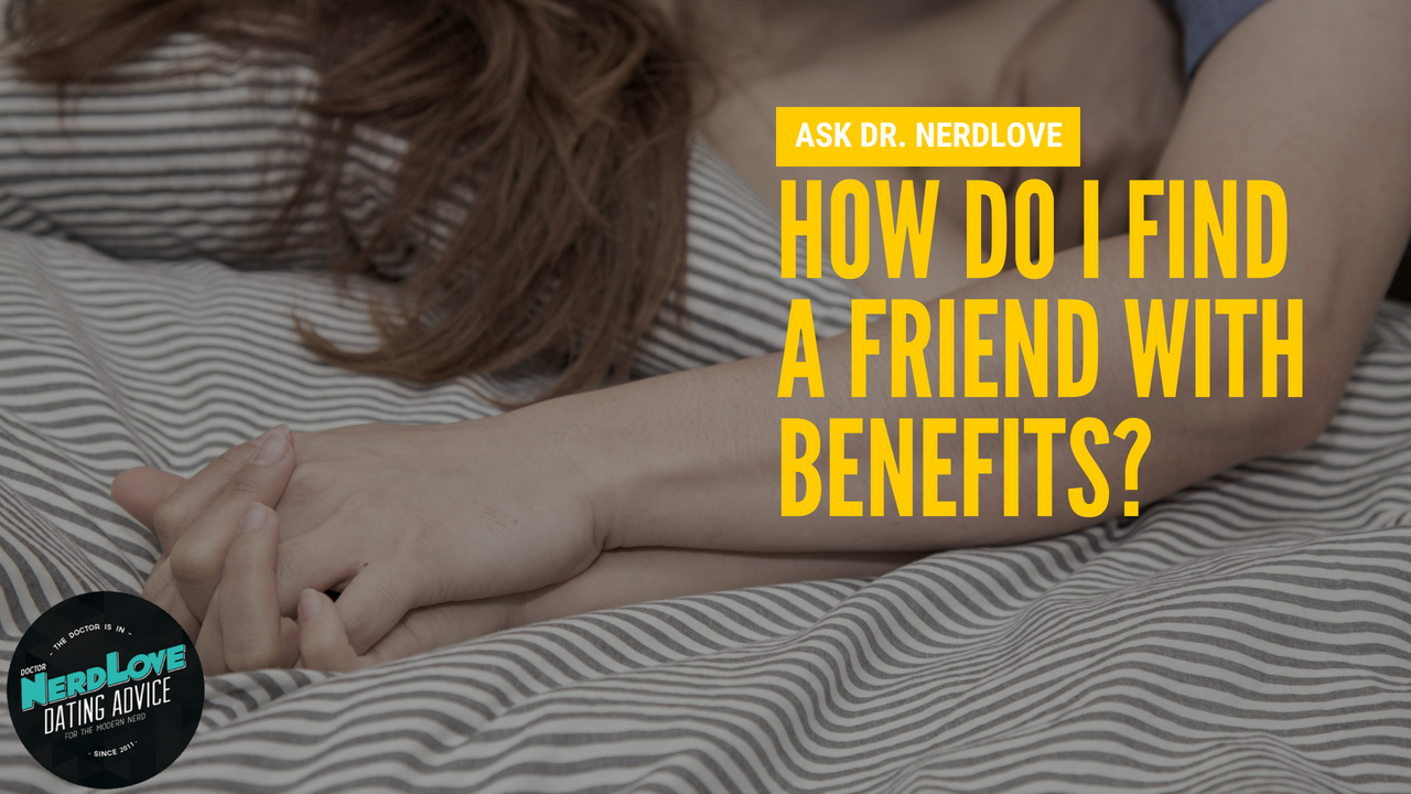 friends with benefits search