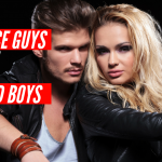 Episode #88 – Why Nice Guys Lose To Bad Boys