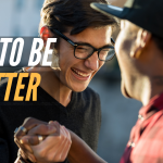 Episode #94 – How To Be A Better Man