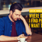 Ask Dr. NerdLove: Where Do I Find People I Want to Date?