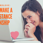 Ask Dr. NerdLove: Can This Long Distance Relationship Work?