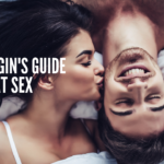 Episode #108 – The Virgin's Guide To Great Sex